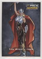 The Mighty Thor #/100