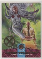 Storm, Professor X /50