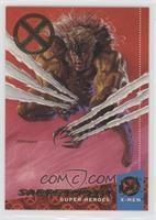 Sabretooth #/50