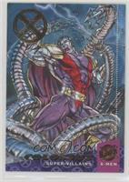 Colossus #/50
