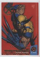 Wolverine #/50