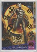 Villains - Zero #/99