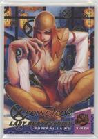 Villains - Lady Deathstrike /99