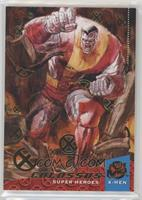 Heroes - Colossus #/99