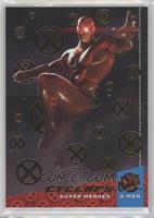 Heroes - Cyclops /99