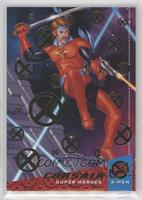 Heroes - Corsair #/99