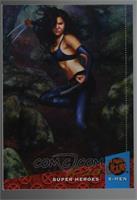 Heroes - X-23