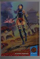Heroes - Psylocke