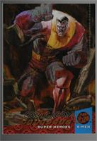 Heroes - Colossus