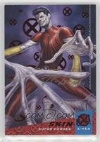 Heroes - Skin, J.P. Targete #39/50