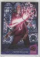Villains SP - Reverend William Stryker