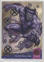Villains - Dark Beast