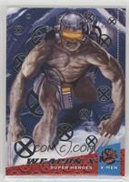 Heroes - Weapon X