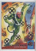 Heroes - Quicksilver