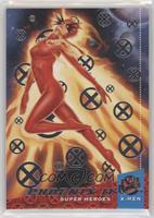 Heroes - Phoenix II