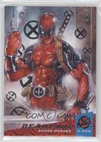 Heroes - Deadpool