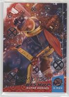 Heroes - Bishop