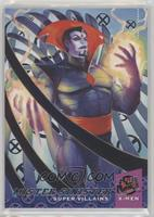 Villains SP - Mister Sinister