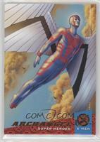 Heroes - Archangel