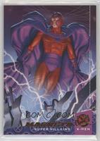 Villains - Magneto