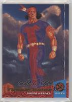 Heroes - Thunderbird