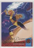 Heroes - Magik
