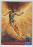 Heroes - Phoenix