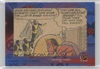 Uncanny X-Men #1 #/94