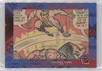 Uncanny X-Men #10 #94/109