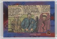 Uncanny X-Men #2 /119