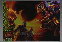 Avengers vs. Phoenix Five