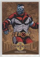 Colossus #/199