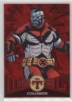 Colossus #/99