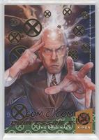Professor X /99