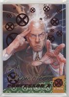 Professor X, Tom Fleming /50