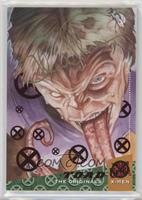 Toad, Tom Fleming /50