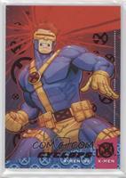 Cyclops, David Nakayama /50