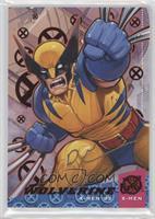 Wolverine, David Nakayama /50