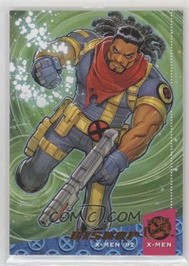 2018 Fleer Ultra X-Men - X-Men '92 #X9 - Bishop