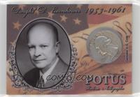 Dwight D. Eisenhower /44