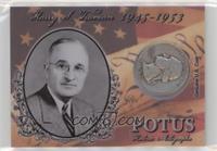 Harry S. Truman /41
