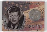 John F. Kennedy /49
