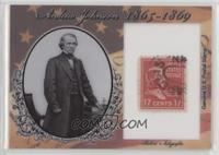 Andrew Johnson [Noted] #/90