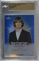 Jon Heder /1 [Uncirculated]