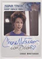 Chase Masterson as Leeta