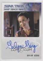 Galyn Gorg as Korena Sisko