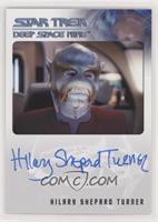 Hilary Shepard Turner as Ensign Hoya