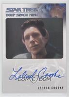 Leland Crooke as Gelnon