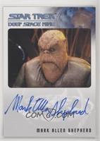 Mark Allen Shepherd as Morn