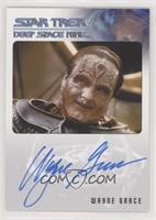 Wayne Grace as Cardassian Legate